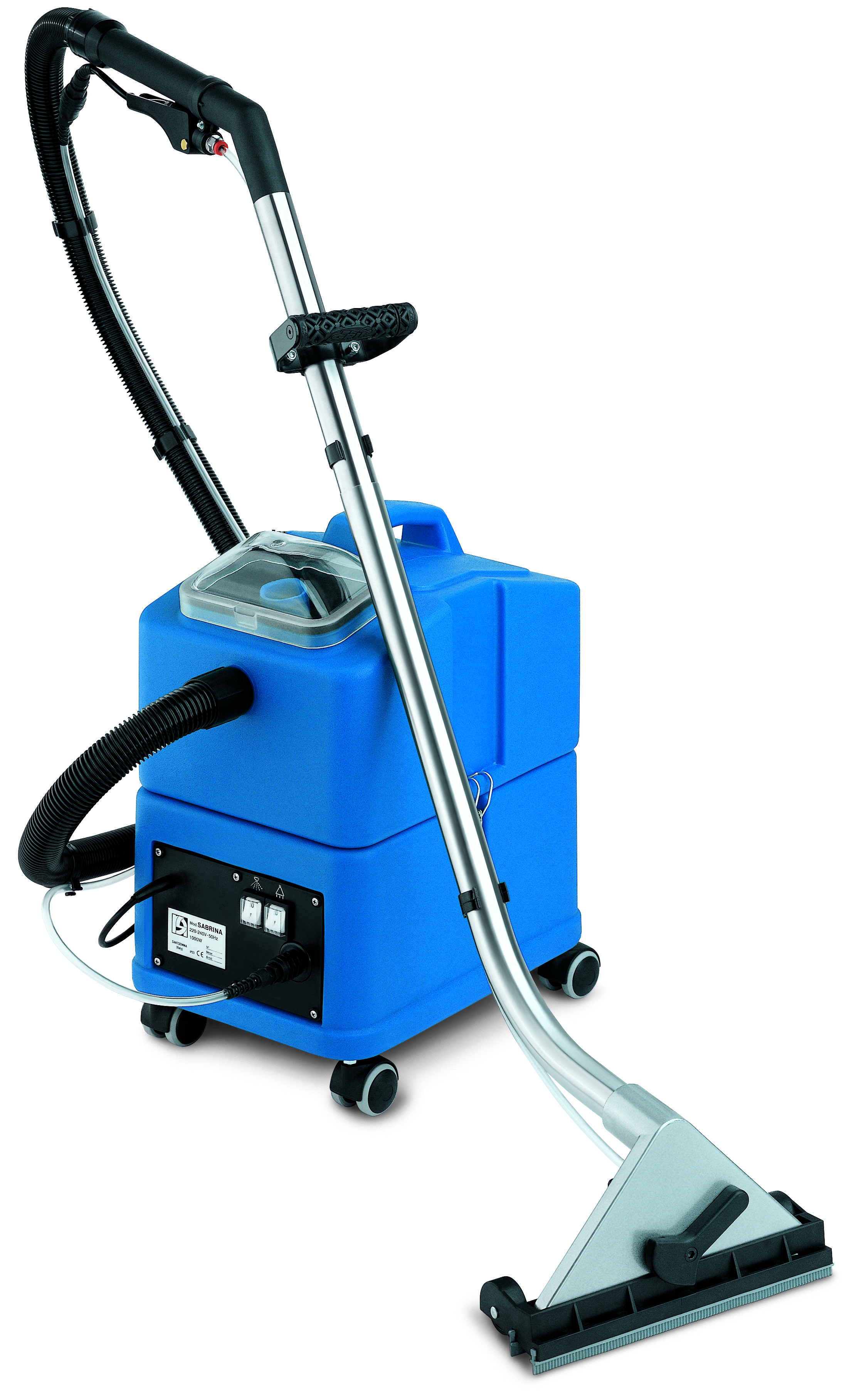 Floor Care Rental EquipmentYale Op30 Used Orderpicker