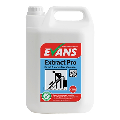 EVANS Extract Pro- 2 x 5 Litres