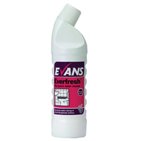 EVANS Everfresh Pot Pourri - 6 x 1 Litre