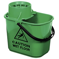 15L Professional Bucket and Wringer