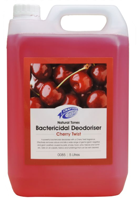 Craftex Cherry Twist  5-litre (0085)