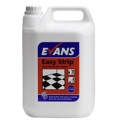 EVANS Easy Strip - 2 x 5 Litres