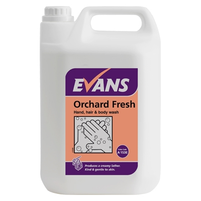 EVANS Orchard Fresh - A153EEV2