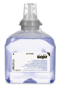 GOJO Premium Foam Handwash with Skin Conditioners (5361)