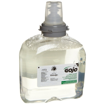 GOJO Mild Foam Hand Wash Fragrance Free (5665)