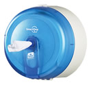Tork Smart One toilet roll dispenser